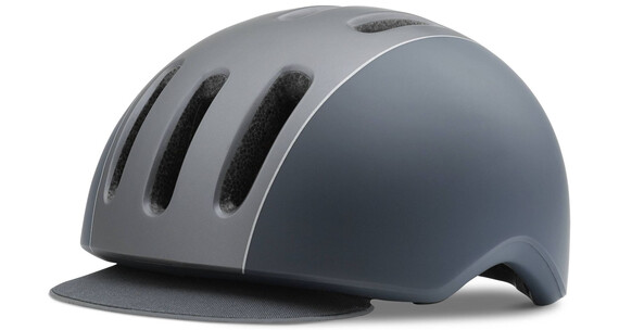 Giro Reverb kypärä , harmaa/sininen
